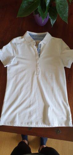 Basefield Polo Shirt white