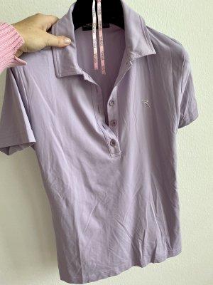 Chervo Koszulka polo bladofiołkowy