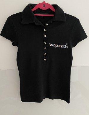Poloshirt Dsquared2