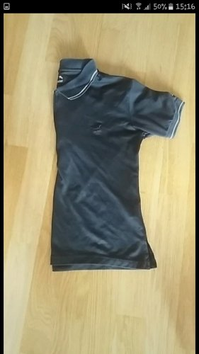 HKM Sports Equipment Polo nero