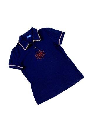 Escada Sport Polo shirt veelkleurig