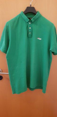 Fila Koszulka polo zielony