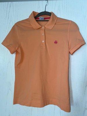 Brooks Brothers Koszulka polo brzoskwiniowy