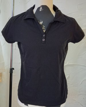 Colors of the world Polo Shirt black