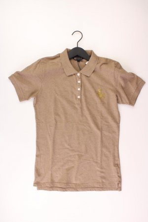 Camiseta tipo polo Algodón