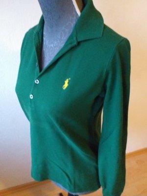 Poloshirt grün S