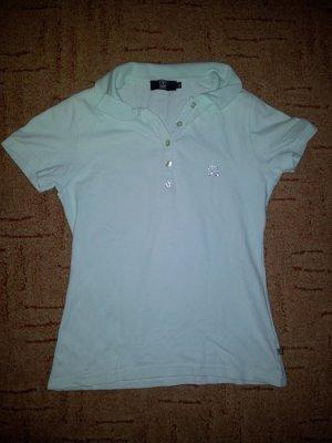 Poloshirt hellmint JETTE Gr. 38