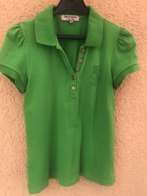 Juicy Couture Polo Shirt green