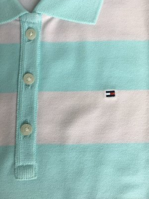 Tommy Hilfiger Camiseta tipo polo multicolor