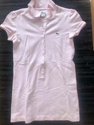 Poloshirt, Lacoste, Gr. 36, rosa, wie neu