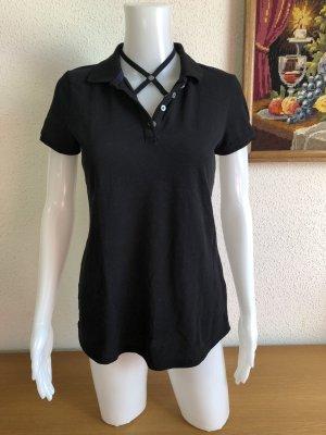 Defacto Polo Shirt black