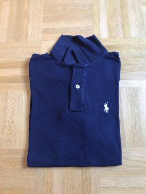 Poloshirt mit Kragen