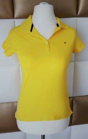 Ralph Lauren Polo giallo