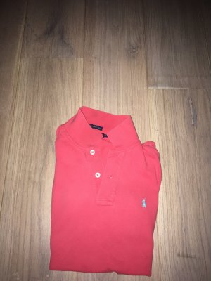 Polo Ralph Lauren Polo shirt lichtrood
