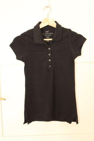 H&M L.O.G.G. Polo Shirt black