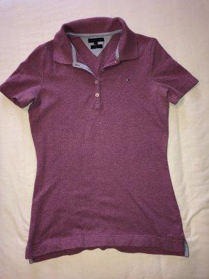 Poloshirt T-Shirt von Tommy Hilfiger Classic fit im Größe XS