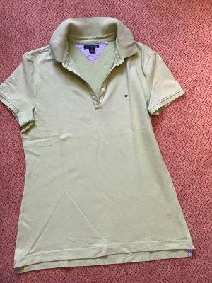 Poloshirt Tommy Hilfiger