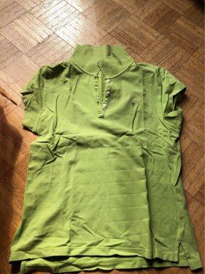 Poloshirt Tommy Hilfiger hellgrün - XL