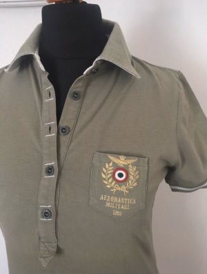Poloshirt von aeronautica militare