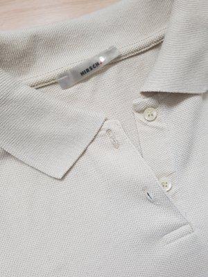 Hirsch Polo beige chiaro