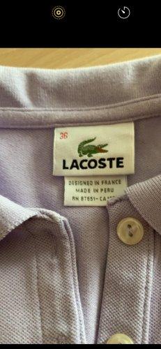 Poloshirt von Lacoste