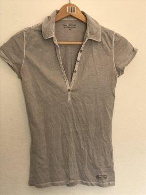 Marc O'Polo Camiseta tipo polo beige