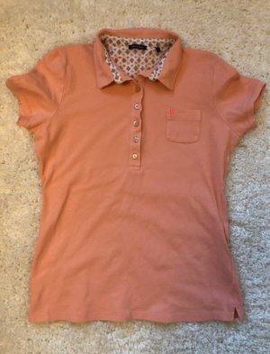 Marc O'Polo Polo shirt roze