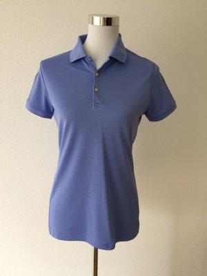 Lauren by Ralph Lauren Polo shirt staalblauw