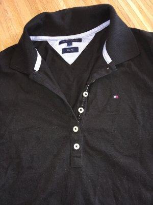 Tommy Hilfiger Polo Shirt black
