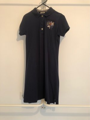 Outfitters Polojurk donkerblauw
