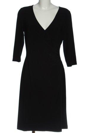 Pompöös Longsleeve Dress black business style