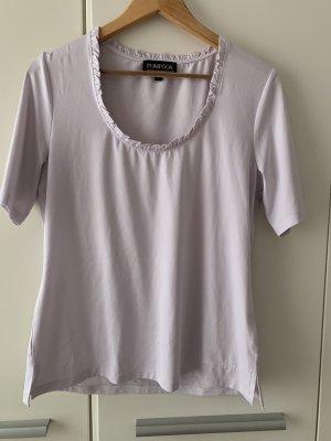 Pompöös T-Shirt lilac-mauve