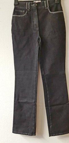 pompös High Waist Jeans