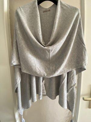 Orsay Cape gris clair