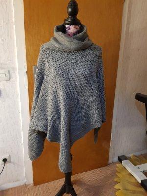 Aniston Poncho gris