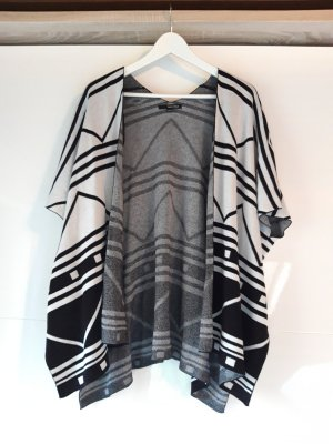 Tally Weijl Poncho multicolor