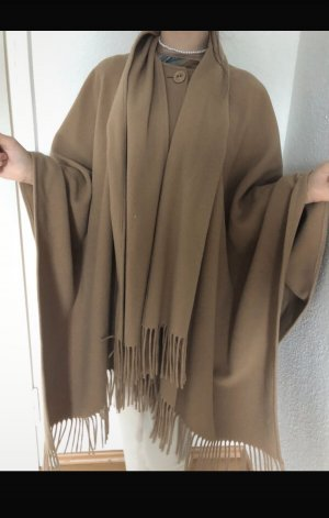rick cardona Rain Poncho bronze-colored