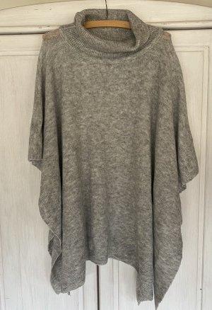Vero Moda Mantella grigio chiaro