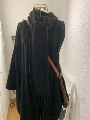 rick cardona Cape black wool