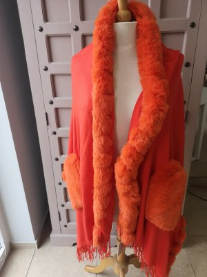 Stuła pomarańczowy