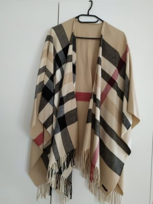 Fraas Poncho multicolore