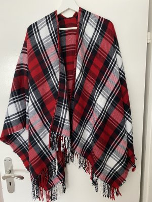 Gerry Weber Knitted Poncho multicolored