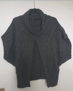 Poncho Made in Italy Gr. 36/38