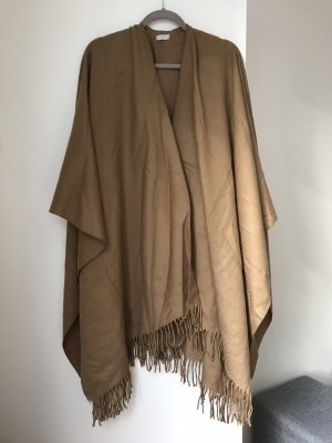 Koton Knitted Poncho multicolored
