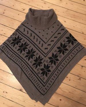 Apricot Knitwear light brown-black
