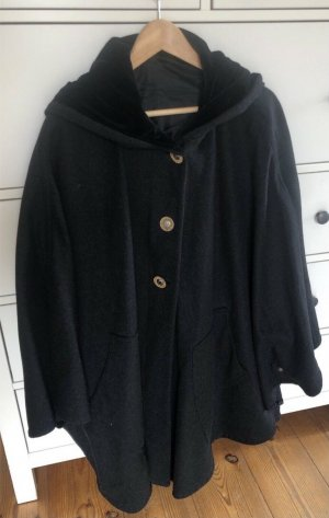 Hooded Coat anthracite