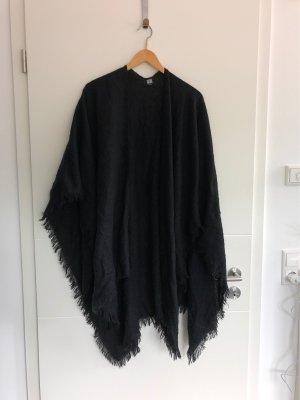 Vero Moda Peleryna czarny