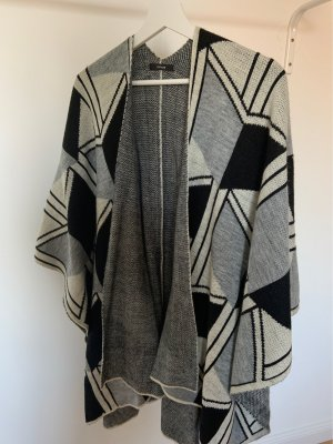 Opus Poncho multicolored