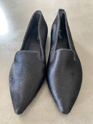 Bagatt Ballerinas with Toecap black