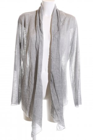 Poolgirl Cardigan grigio chiaro stile casual